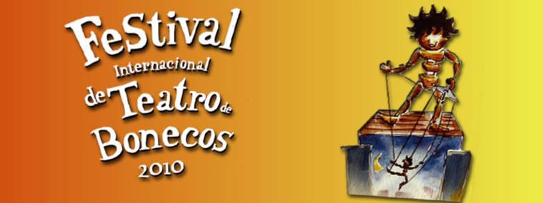 Festival de Bonecos de BH
