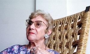 Haydée Bittencourt - Teatro nacional se despede de uma das suas pioneiras
